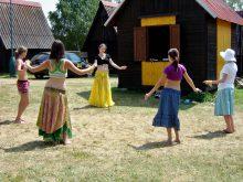 2010 Orientální tance