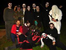 2012 Strašidla z noční bojovky