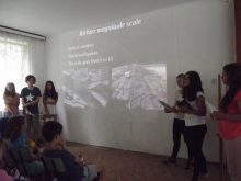 2014 Presentace projektu