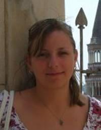Mgr. Kateřina Bloudková (Klotylda)