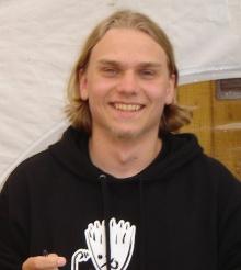 Bc. Jakub Michálek