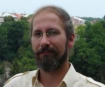 Mgr. Milan Brožek (Stará krysa)
